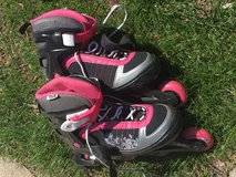 Rollerblades size 5-8 in Glendale Heights, Illinois