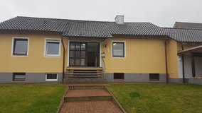 Wonderful House near Sembach, available now, 220 sqm in Ramstein, Germany