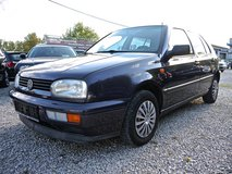 Volkswagen Golf III 1.6 Power Sunroof New Inspection AUX MP3 USB in Baumholder, GE