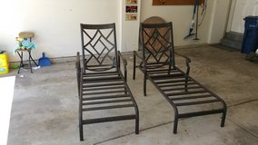 Patio/Pool Lounge Chairs in Naperville, Illinois