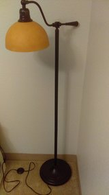 Heavy adjustable stand up Lamp in Fort Lewis, Washington