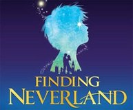 "**** (2/4) ""FINDING NEVERLAND"" 6th ROW/CENTER TIX - Tues, April 25 7:30pm - CALL NOW **** in Pasadena, Texas"