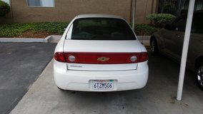 2005 chevy cavalier, dependable in San Diego, California