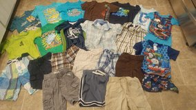 Boy's 3T clothing lot in Todd County, Kentucky