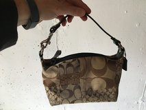 Coach mini purse (NWOT) in Bartlett, Illinois