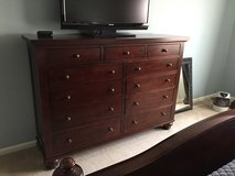 Restoration Hardware 11 drawer dresser in Naperville, Illinois