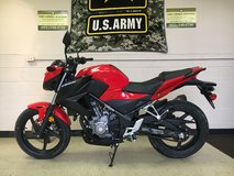 2015 HONDA CB300FF 2-Cyl, 299cc in Fort Campbell, Kentucky