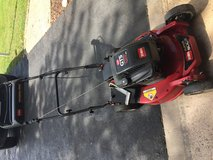 TORO SELF PROPEL LAWNMOWER in Naperville, Illinois