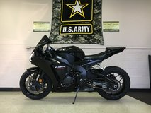 2012 HONDA CBR1000RR 4-Cyl, 999cc Unleaded Gas in Fort Campbell, Kentucky