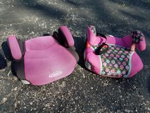 Booster Seats in Orland Park, Illinois