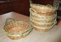 **CRAFTERS**  81 BASKETS in Morris, Illinois