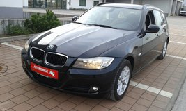 BMW 320tdi  2011 station wagon NEW inspection in Grafenwoehr, GE