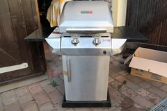 Char-Broil Gas Grill in Ramstein, Germany