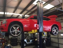 Pro-Charged  2009 SRT Charger in Camp Lejeune, North Carolina