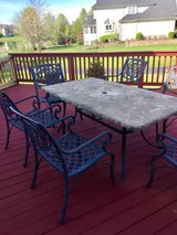 PATIO FURNITURE SET in Naperville, Illinois