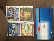 Nintendo 3DS XL plus games in Fort Drum, New York