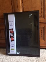 "Display case -- 22"" x 28"" in Naperville, Illinois"