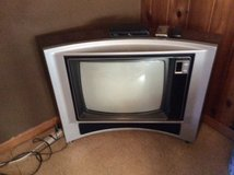 Free Zenith Console TV in Naperville, Illinois