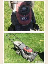 Honda GCV 160 lawn mower in Naperville, Illinois
