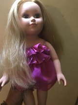 "Citytoy doll 18"" in Cleveland, Texas"