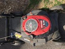 Lawn Mower in Naperville, Illinois