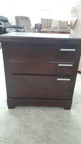 BRAND NEW CLEARANCE NIGHTSTAND in Camp Lejeune, North Carolina
