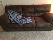 Couch in Converse, Texas