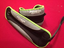 Fitness Gear 10lb ankle weighs in Naperville, Illinois