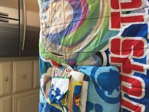Toy story bedding-Twin in Naperville, Illinois