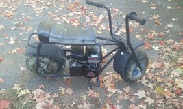 Dirt Bug Minibike in Fort Campbell, Kentucky