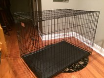 Dog Crates (2) in Naperville, Illinois