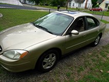 2003 Ford Taurus in Fort Campbell, Kentucky