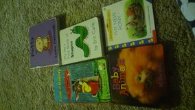 kids and baby books in Travis AFB, California