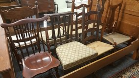 DESK CHAIRS & KITCHEN CHAIRS in Camp Lejeune, North Carolina