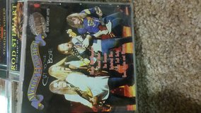 molly hatchet cd in Travis AFB, California