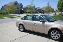 2008 Mercury Sable in Kansas City, Missouri