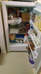 Stand up Deep Freezer $45 OBO in Fort Carson, Colorado