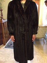 Evans Full Length Mink Coat in Lockport, Illinois