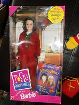 NIB Rosie O'Donnell Barbie Doll in Alamogordo, New Mexico