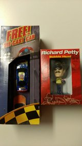 2002 Pop Secret Richard Petty toys in Warner Robins, Georgia