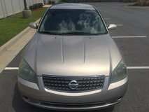 2006 Nissan Altima Special Edition in Warner Robins, Georgia