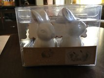 Bunny Placecard Holders in Naperville, Illinois