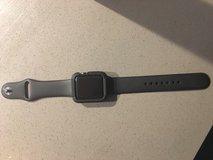 Apple Watch black in Camp Pendleton, California