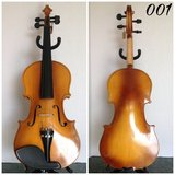 Full size violin #001 in Joliet, Illinois