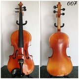 Full size violin 007 in Lockport, Illinois