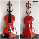Full size Violin #008 in Lockport, Illinois