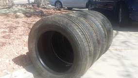 Tires  size 185/60R14 in Fort Irwin, California