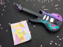 Toy Electric Guitar, Tweety Coloring Book in Glendale Heights, Illinois