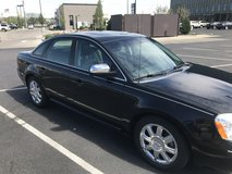 2007 Ford Five Hundred Limited (110K Miles) $4,100 OBO in Naperville, Illinois
