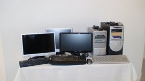 Computers and Monitors in San Diego, California